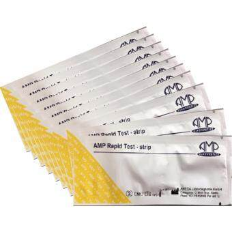 Harga AMP Rapid Test HBsAg - WB (25 strips) - Made in Europe