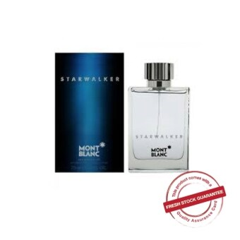 Harga MONT BLANC STARWALKER EDT MEN (75ML)