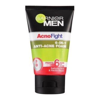 Harga GSN MEN ACNO FIGHT 100ML FOAM