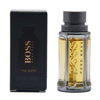 Harga Hugo Boss The Scent EDT For Him 5ml [ Perfume Miniature ]