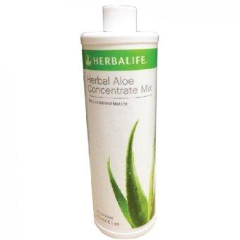 Harga Herbalife Herbal Aloe Concentrado