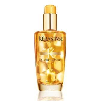 Harga Kerastase Elixir Ultime Original Serum 100ml