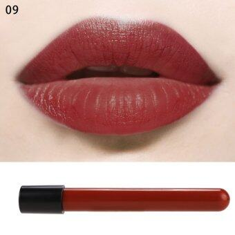 Harga Jo.In New Women's Waterproof Long Lasting Wet Lip Liquid Pencil Matte Lipstick Lip Gloss Beauty Makeup