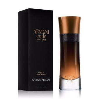 Harga Giorgio Armani Code Profumo EDP 110ml For Men NewTesterUnit