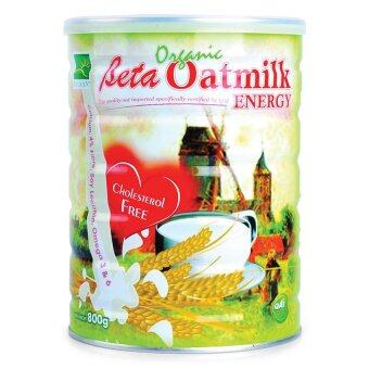 Harga Biogreen Organic Beta Oatmilk Energy ( With Brewer Yeast ) 800G