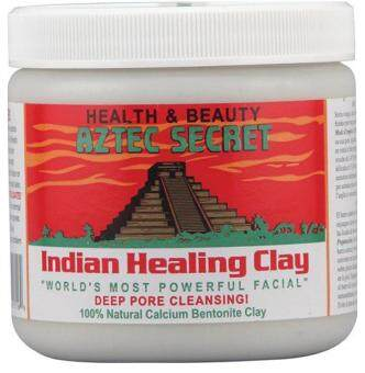 Harga Aztec Secret Indian Healing Clay Deep Pore Cleansing, 1 Pound