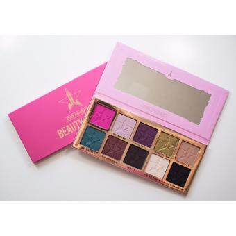 Harga Jeffree Star Beauty Killer Palette