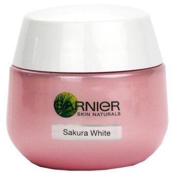 Harga Garnier Sakura White Pinkish Radiance Ultimate Serum 50ml