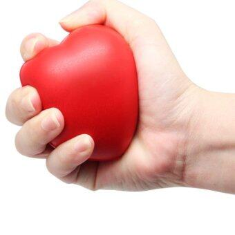 Harga Healthy Heart Stress Ball x 2