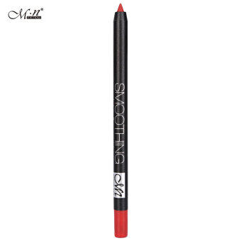 Harga M.n Menow P16002 Makeup Waterproof Long Lasting Lip Pencil 10