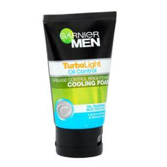 Harga Garnier Men Cooling Foam 50ml