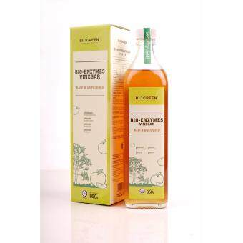 Harga Biogreen Bio-Enzymes Vinegar (950ml)