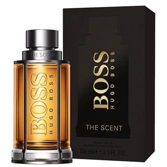 Harga Hugo Boss The Scent Edt 100ml
