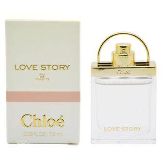 Harga CHLOE Love Story EDT 7.5ml
