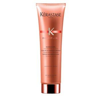 Harga Kerastase Discipline Curl Ideal Oleo Cream 150ml