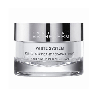 Harga Institut Esthederm White System Whitening Repair Night Care 1.6oz/50ml