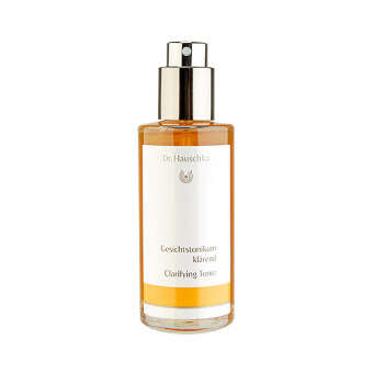 Harga Dr. Hauschka Clarifying Toner (For Oily or Blemished Skin) (New Version) 100ml