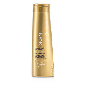 Harga K-Pak Clarifying Shampoo - To Remove Chlorine & Buildup (New Packaging) 300ml/10.1oz