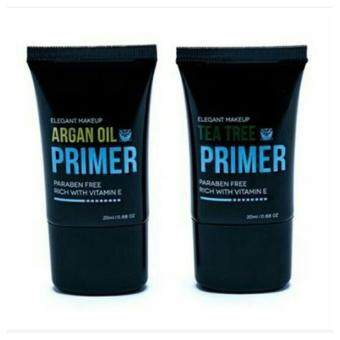 Harga Makeup Primer (Argan Oil)
