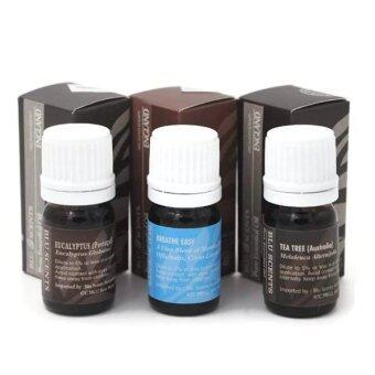 Harga Blu Scents Fresh Breeze Remedies Pure Essential Oil