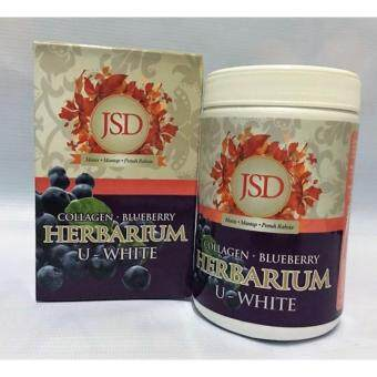 Harga Jamu Susuk Dara Collagen Blueberry Herbarium U White
