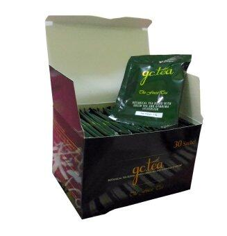 Harga GC Tea Glucos Cut Tea (30 sachets) - Diet Tea