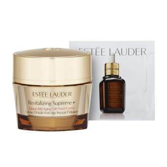 Harga Estee Lauder Revitalizing Supreme+ Global Anti-Aging Cell Power Creme 50ml Cream