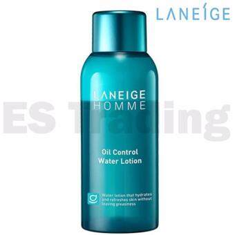 Harga Laneige Homme Oil Control Water Lotion 150ml