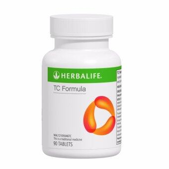 Harga Herbalife TC Formula Nutrition Tablet