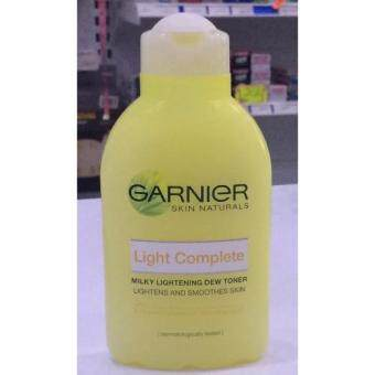 Harga Garnier Light Complete Toner 150ml