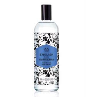 Harga English Dawn Gardenia Fragrance Mist