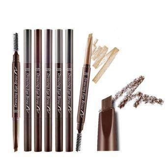 Harga Etude House Drawing Eye Brow NEW (#01 Black Brown)