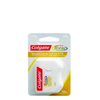 Harga COLGATE Dental Floss 50m
