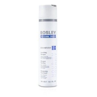 Harga Bosley Professional Strength Bos Revive Nourishing Shampoo (For Visibly Thinning Non Color-Treated Hair)