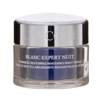 Harga LANCÔME Blanc Expert Firmness Restoring Whitening Night Cream 15ml (sample/ )