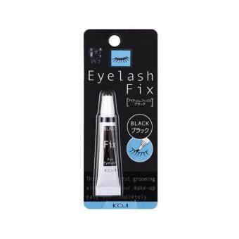 Harga Koji Eyelash Fix Black