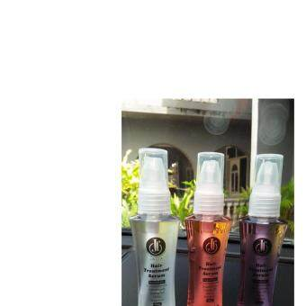 Harga hair serum treatment