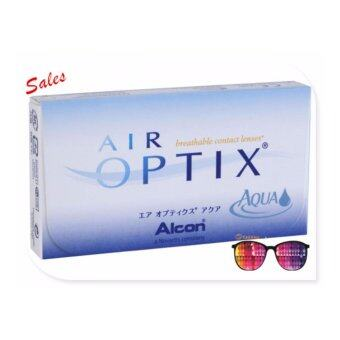 Harga Air Optik Aqua -7.00 *Buy 2boxes Free Travel Kits*