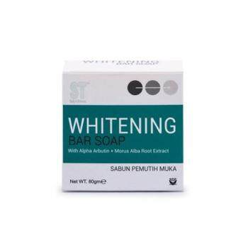 Harga Whitening Bar Soap