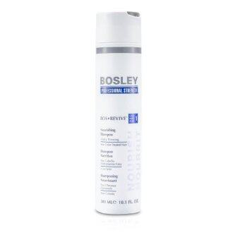 Harga Professional Strength Bos Revive Nourishing Shampoo (For Visibly Thinning Non Color-Treated Hair) 300ml/10.1oz