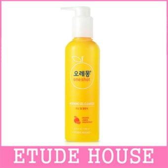Harga ETUDE HOUSE O LE MONG One Shot Morning Gel Cleanser 200ml