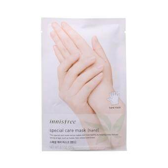 Harga Innisfree Special Care Mask Hand 20ml*5pcs