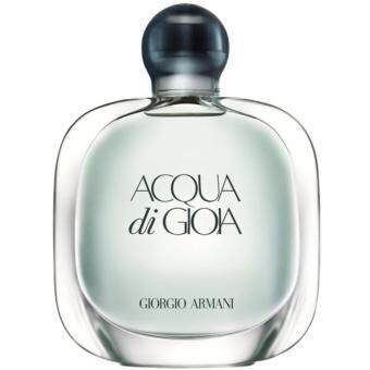 Harga Giorgio Armani Aqua di Giola EDT For Women 100ml