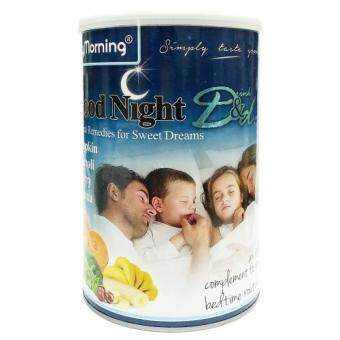Harga Good Night D&D 500g
