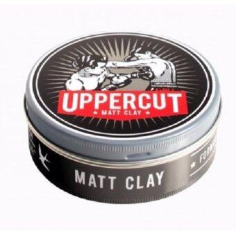 Harga Uppercut Deluxe Matt Clay