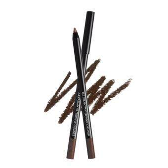 Harga [3CE] CREAMY WATER PROOF EYE LINER #LES MISERABLES 0.8g