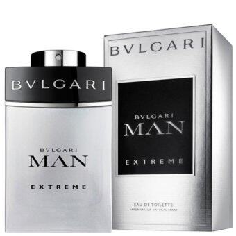 Harga Bvlgari Man Extreme EDT 100ml For Men