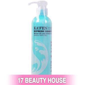 Harga Kafen Refresh Shampoo 250ml