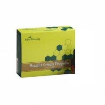 Harga New Morning Brazilia Green Propolis 30ml Free Extra 20%