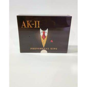 Harga AK2 AK-II Upgraded K2 K-II Phenomenal King (20 sachets/Box)